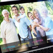 نمونه مشاوره خانواده