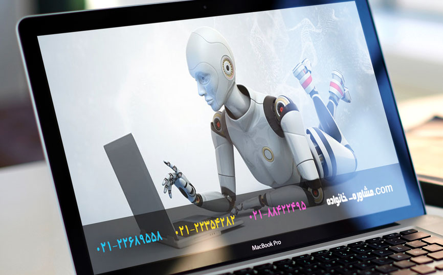ربات تلگرامی مشاوره1
