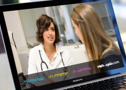 مشاوره پزشکی تلفنی شبانه روزیزنان