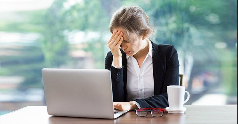 شناخت نحوه برخورد با استرس مربوط به پول
