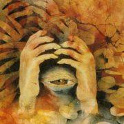 آموختن فراموشی درد و رنج های گذشته