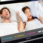 اختلال خواب در زندگی زناشویی