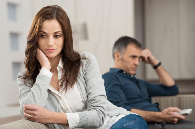 یک رویکرد جامع رهیافت درمانی حل اختلاف زناشویی