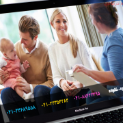 تکنیک های خانواده درمانی-A