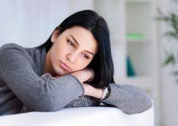 درمان افسردگی همسر مشاور خانواده