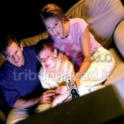 تلویزیون و خانواده
