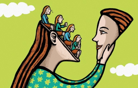 اسکیزوفرنیا چیست، چه علائم و نشانهایی دارد؟