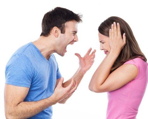 با شوهر یا همسرعصبی چگونه رفتار کنیم؟