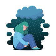 خود-مراقبتی-در-درمان-افسردگی-شدید-مشاوره-تلفنی-تفکر-خودکشی