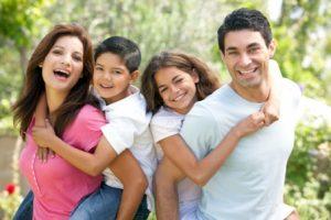 ده ویژگی والدین سالم