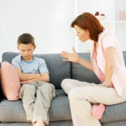راهنمای والدین برای کنترل خشم