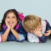 شش نکته برای تربیت کودک خوش بین