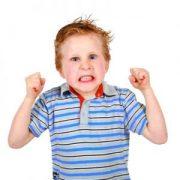 طرز برخورد با کودکان پرخاشگر