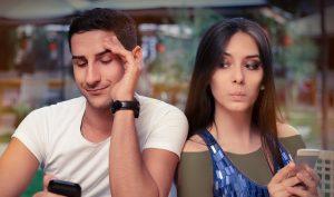 مبارزه با هیولای بی اعتمادی قبل از تخریب رابطه