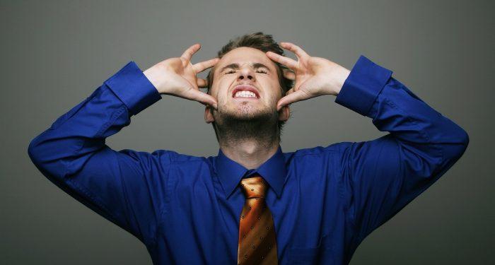 مقابله با استرس در وضعیت سخت