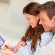 مقاربت و بارداری