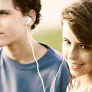 نگرانی در مورد رفتارهای جنسی نوجوان