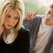 همسر ناراضی و عصبانی خود را نرم کنیم