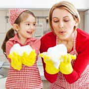 چگونه یک کودک مسئولیت پذیر داشته باشیم؟
