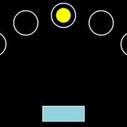 صفحه مأموریت RTI برای مرحله پنج گزینهای آزمون RTI (ورژن صفحه لمسی).