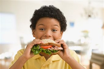 درمان پرخوری عصبی در کودکان