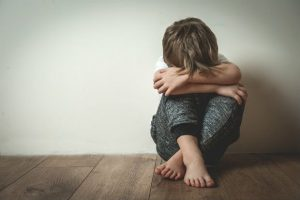 پیشگیری از کودک آزاری و سوء استفاده جنسی از کودک