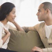 رفتار با همسر بی تفاوت